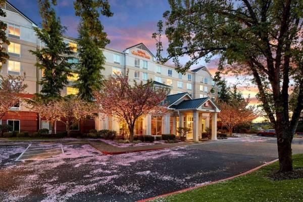 Hilton Garden Inn Portland-Lake Oswego