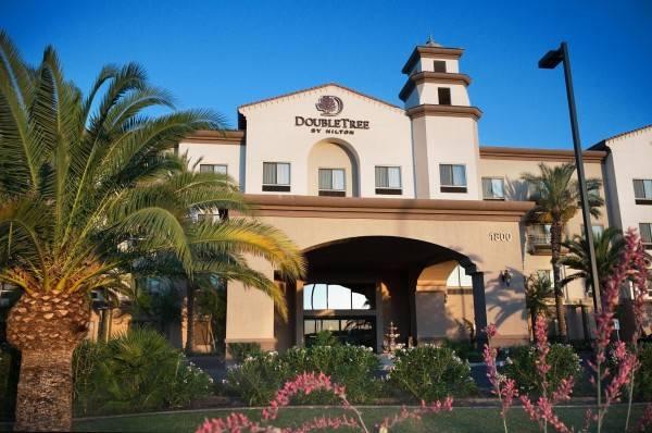 Hotel DoubleTree by Hilton Phoenix - Gilbert