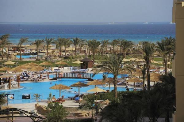 Hotel Amwaj Blue Beach Resort & Spa