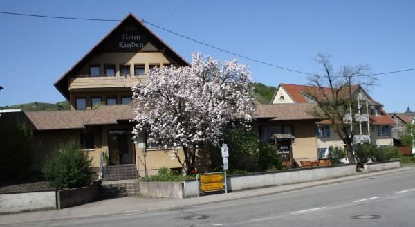 Hotel Gasthof Neun Linden