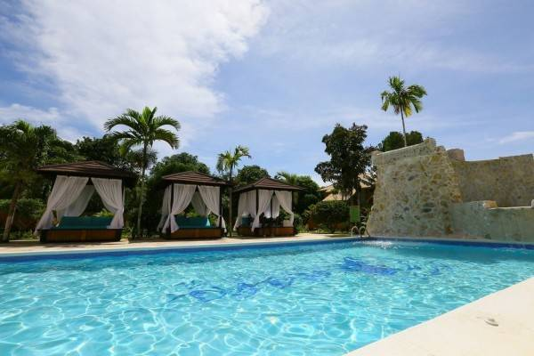 Hotel The Oasis Resort - All Inclusive