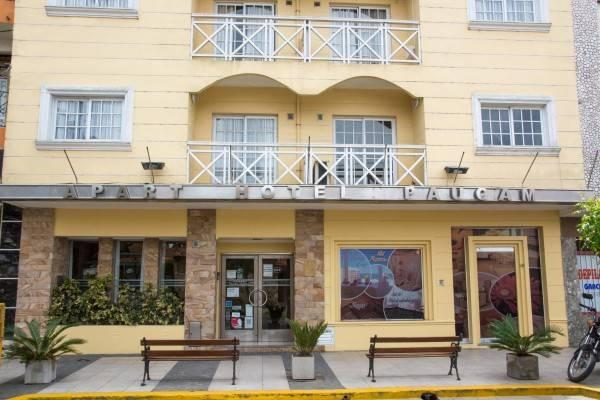 Hotel Paucam