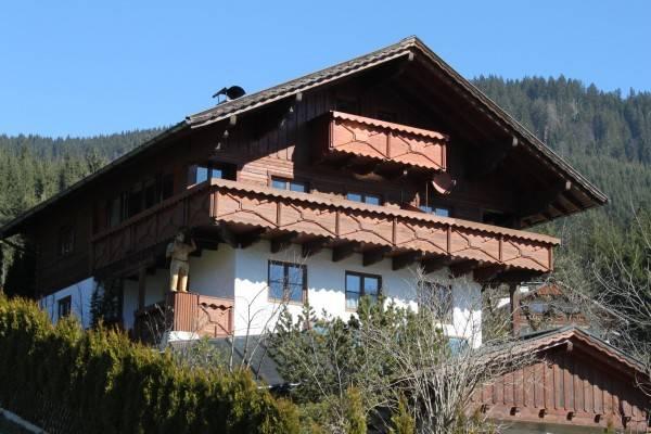 Hotel Ferienwohnung Posch Josef