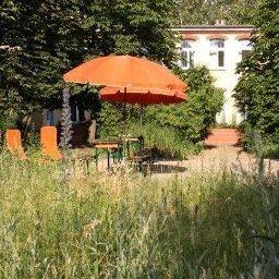 Hotel Bornholmer Hof Im Prenzlauer Berg