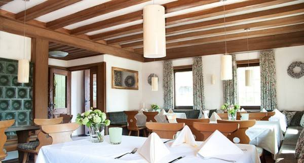 Hotel Gasthaus zum Hirsch