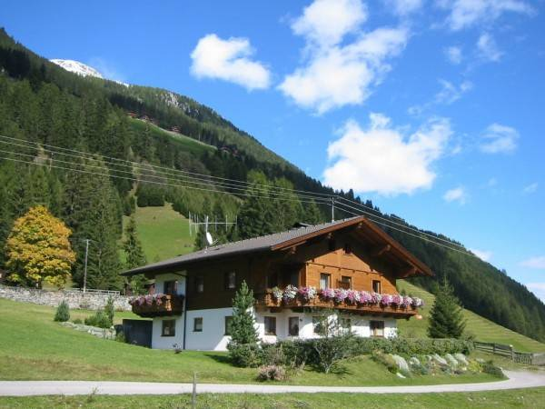 Hotel Haus Montana