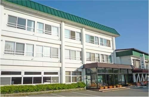 Hotel (RYOKAN) Shirakabakohan no Yado Kimitatisou
