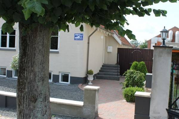 Hotel Amalie Bed and Breakfast & Apartments