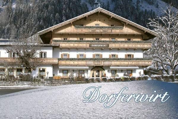 Hotel Dorferwirt Landgasthof