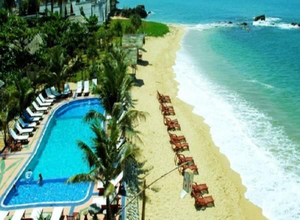Hotel Lanta Palace Resort And Beach Club
