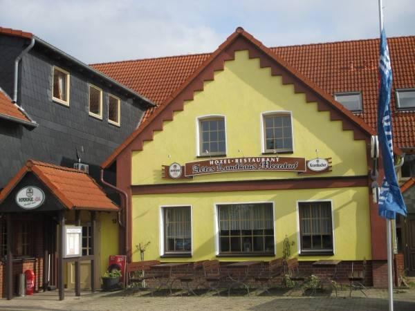 Hotel Altes Landhaus Meerdorf