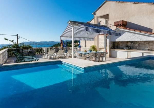 Hotel Villa Arka