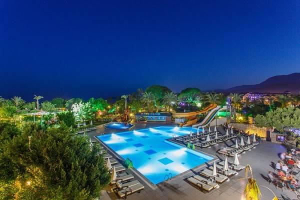 Hotel Novia Lucida Beach - All Inclusive