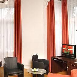 Hotel Villa Junghans
