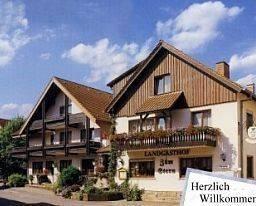 Hotel Zum Stern Landgasthof