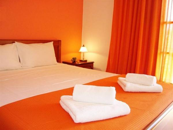 Hotel Paradosi Rooms & Apartments