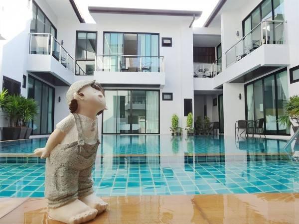Hotel Good Day Phuket