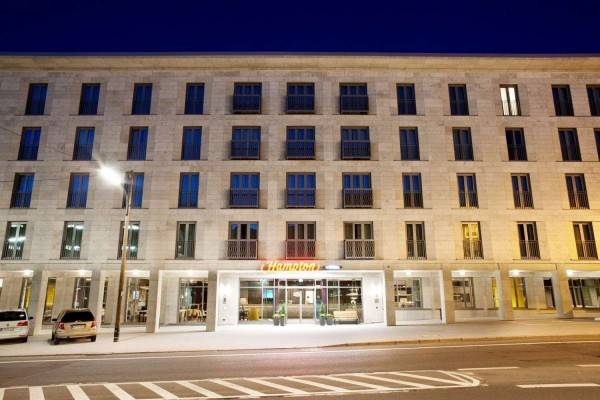 Hotel Hampton by Hilton Dortmund Phoenix See