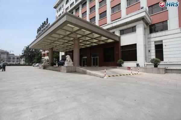 Hotel Qian Men Jianguo