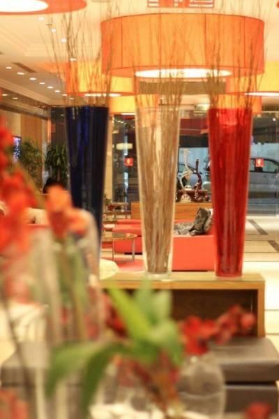 Al Ameen CROM Hotel