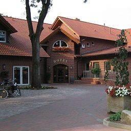 Hotel Am Pfauenhof