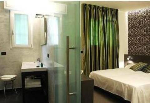 Hotel LA LOCANDA DI COLOMBO
