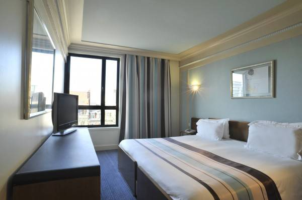 Hotel Art Déco Grand Lille
