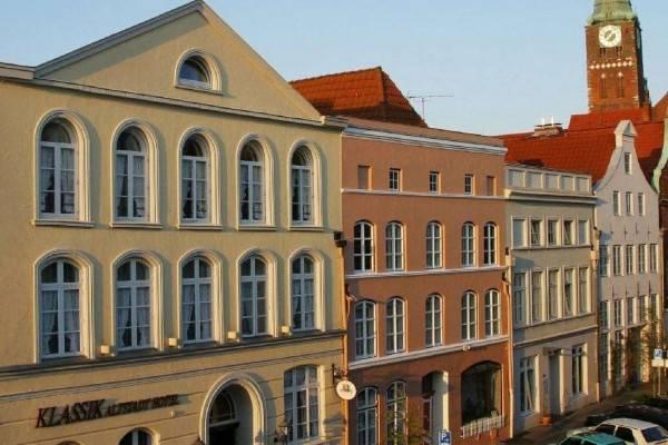Hotel Klassik Altstadt