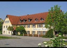 Hotel Bergwirt Landgasthof