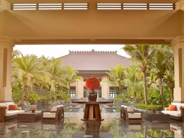 Hotel Raffles Hainan