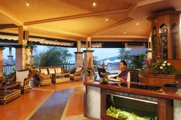 Hotel Mangosteen Resort & Ayurveda Spa