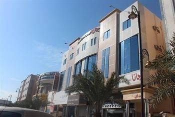 Hotel Jana Apartment