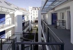 Hotel APPART'CITY PAU CENTRE