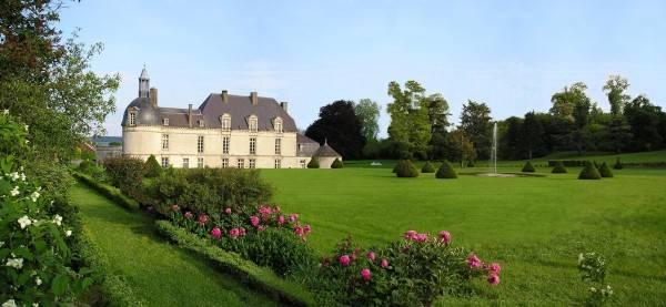 Hotel Chateau d Etoges
