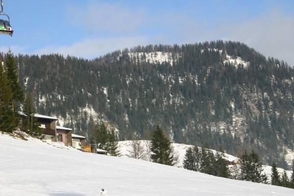 Hotel Ferienwohnung Montania