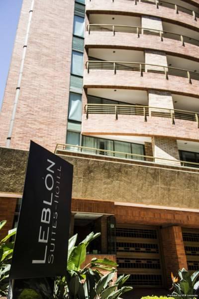 Hotel LEBLON SUITES