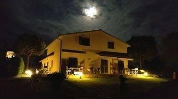 Hotel Albergo Poggio Bertino