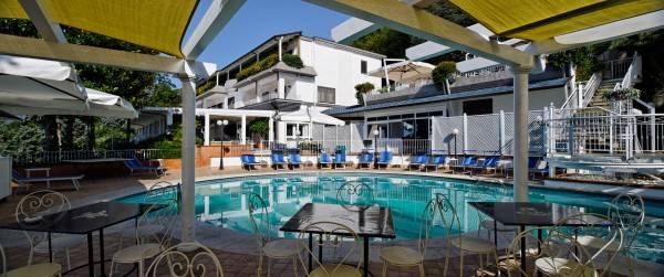 Hotel Villa Poseidon Maison de Charme