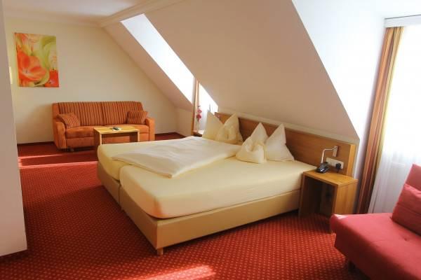 Hotel Villa - Eichenau