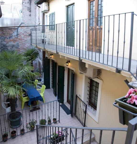 Hotel Romeo Giulietta Apartments