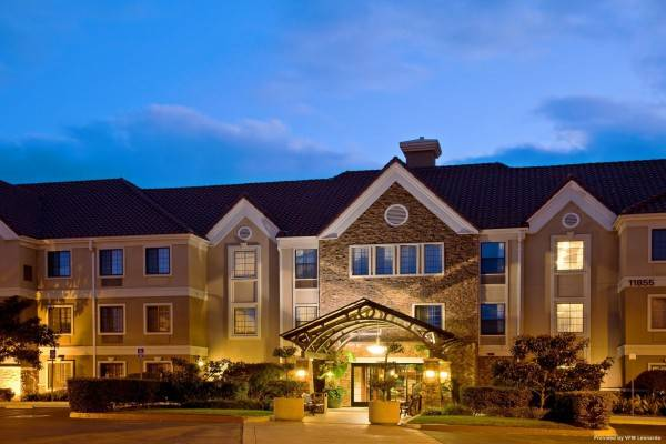 Hotel Staybridge Suites SAN DIEGO RANCHO BERNARDO AREA