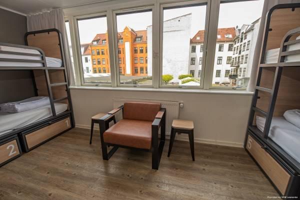 Hotel Generator Copenhagen