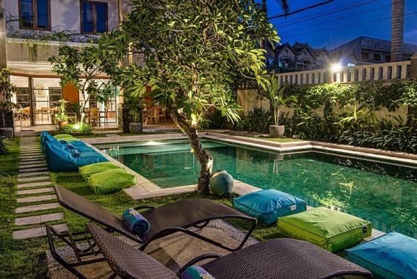 Hotel Sara Residence By Nakula