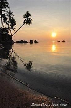 Hotel Bintan Cabana Beach Resort