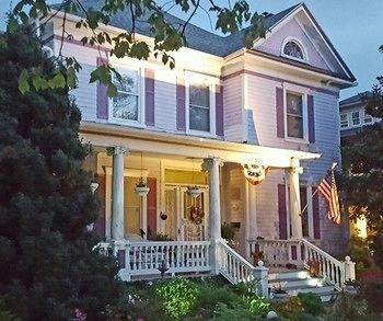 Hotel Belle Hearth Bed and Breakfast