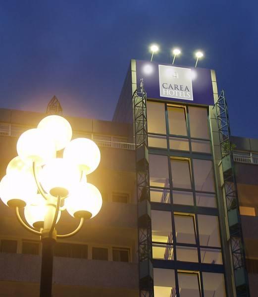 CAREA Harzhöhe Residenz Hotel
