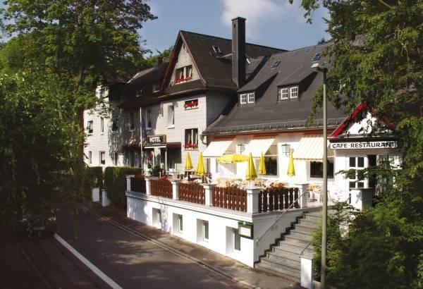 Hotel Rossert