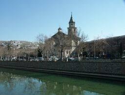 Hotel Macià Monasterio de los Basilios