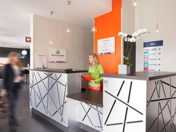 Hotel ibis Styles Saumur Gare Centre