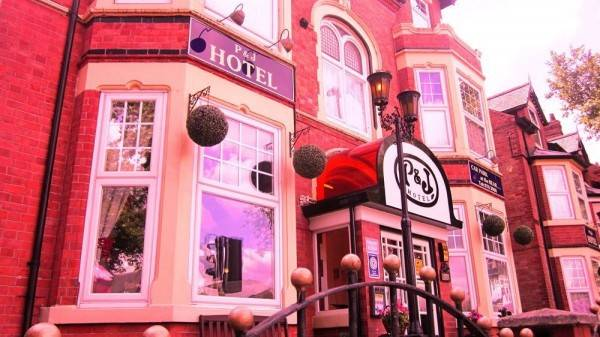 P & J Hotel